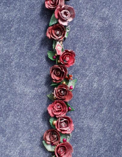 Ruusuletti